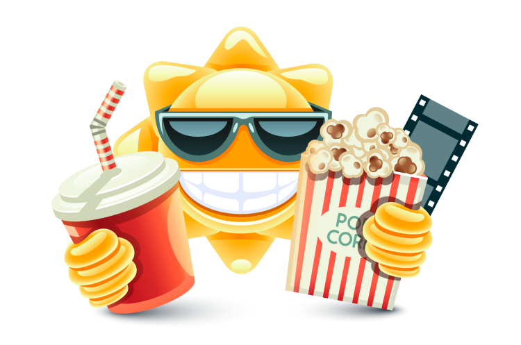 Summer 2015 Movie-A-Day Challenge: Introduction