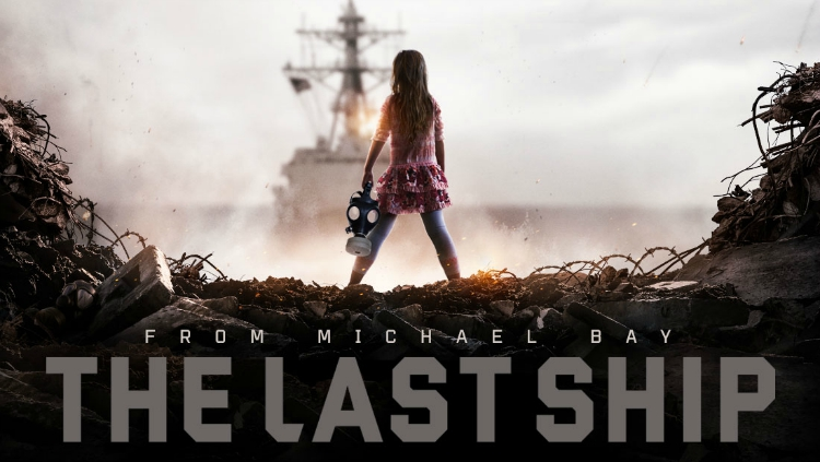 Binge-Worthy: The Last Ship